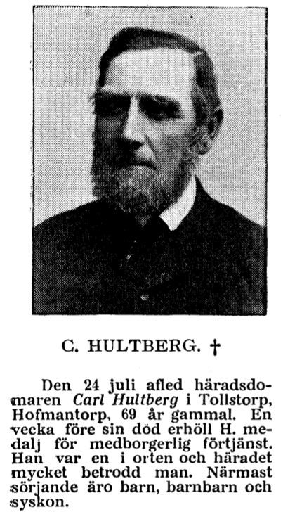 Hultberg