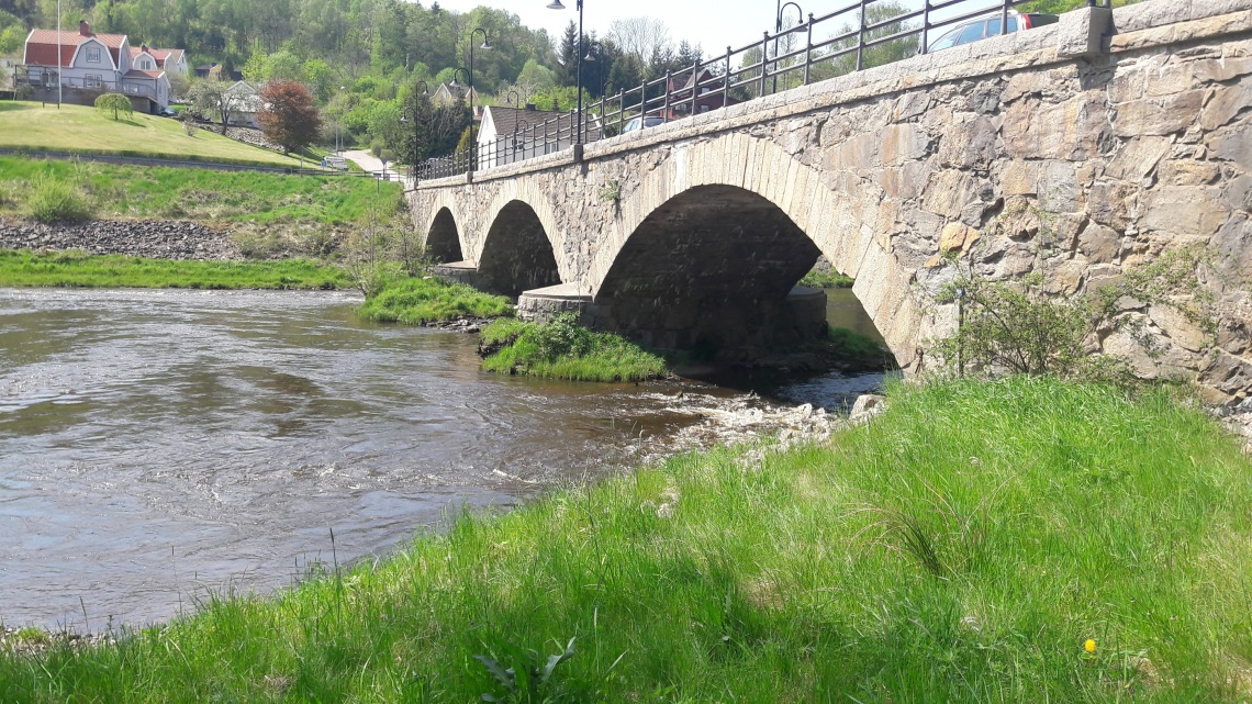 Kvistrom Bridge