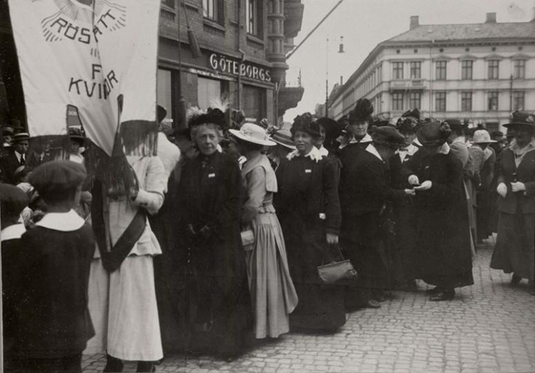 Demonstrationstag
