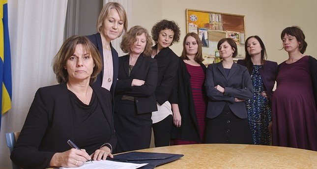 feministgovernment