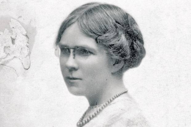 Dorothy-Richardson
